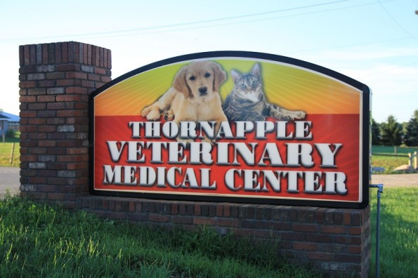 Thornapple Veterinary Medical Center